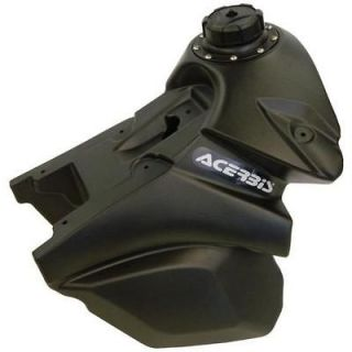 Acerbis Fuel Tank 3.0 Gallon Black KTM XC W 200 2012