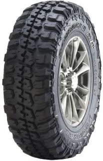 NEW FEDERAL COURAGIA M/T TIRE 235/85/16 235/85R16 2358516 120/116Q