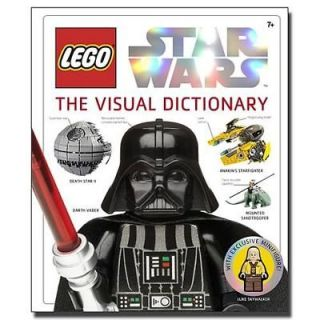 dk star wars lego visual dictionary book luke minifig from