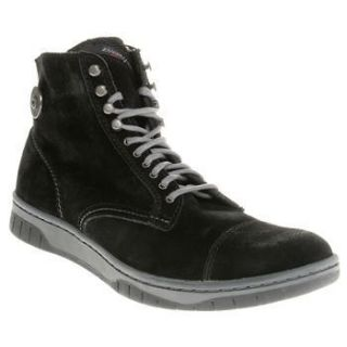 mens diesel tatradium black boots official soletrader outlet on