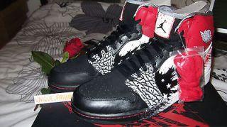 Nike Air Jordan 1 i Dave White US 14 UK 13 48.5 DW Wings for the