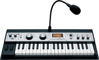 Newly listed Korg microKorgXL 37 Key Synthesizer and Vocoder