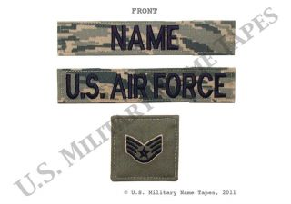 us air force uniform in Clothing,