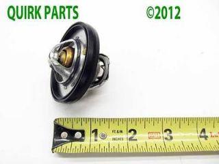 Dodge Jeep 3.7 V6 & 4.7 V8 Thermostat MOPAR GENUINE OEM NEW Ram