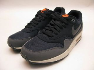 AIR MAX 1 ESSENTIAL  DARK OBSIDIAN/DARK GREY/LIGHT BROWN 537383 420
