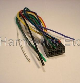 dual 12 pin wire harness dual 12 pin wire harness xd1228 xr4110 xr4115 xd1222 xd1225 new