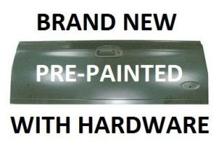 NEW PAINTED TO MATCH* WITH HARDWARE Ford F250 F350 Super Duty Truck