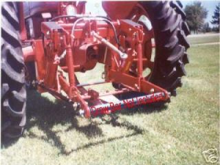 farmall 3 point hitch in Antique Tractors & Equipment