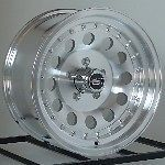 15 inch wheels rims jeep wrangler ford ranger 15x7 new