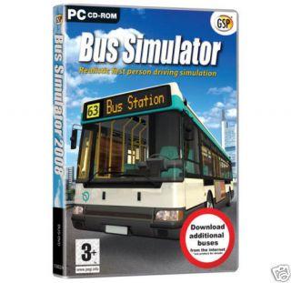bus simulaor driving simulaor new ime lef $ 11 82