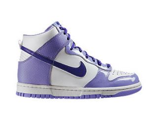Zapatillas Nike Dunk High   Chicas 316604_112_A