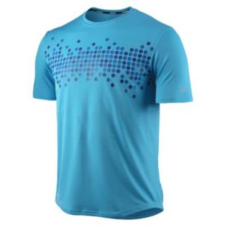 Nike Cruiser Holy Moley Mens Running T Shirt