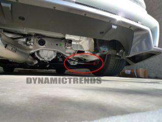 Godspeed 03 08 350Z Z33 Rear Adjustable Camber Arm Kits