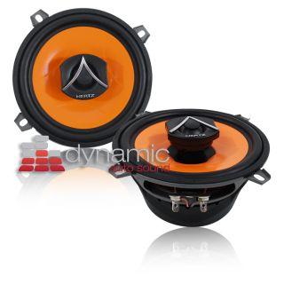 25 Energy Series 2 Way 4 Ohm Coaxial Full Range Car Speakers