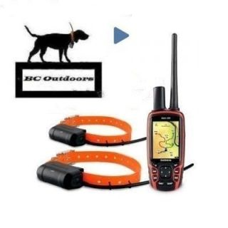Garmin Astro 320 Combo with DC 40 Dog Collars GPS System (2 Dog System