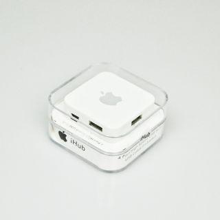 Mini USB HUB 4 port high speed USB2 0 Hubs cable splitter four