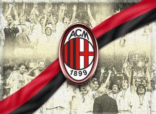 AC MILAN ADIDAS MILANO ITALY ITALIA HOME SHIRT ZAFIRA L 42/44