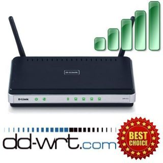 Link Wireless N300 WiFi Access Point Range Extender Repeater Client