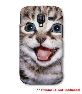 Kitty Hard Case for Samsung Galaxy Ace 2 I8160 Cover