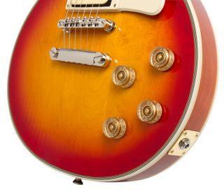 Kiss Ace Frehley Budokan Les Paul Custom Guitar Edition 322 1000 in