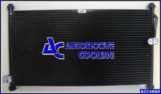 Condenser Replacement Honda Accord Acura CL 97 96 95 94 A C Condensor