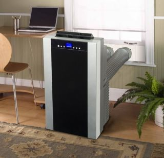 12,000 BTU Portable Air Conditioner Heater Fan ARP 5012XH 12K AC