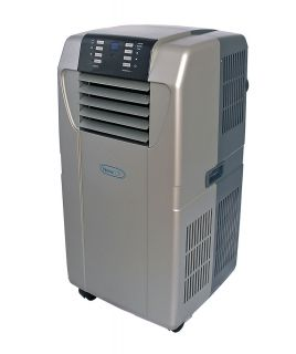 12 000 BTU Portable Air Conditioner Heater Unit New 110V Newair AC