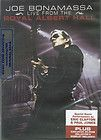 Joe Bonamassa Live from The Royal Albert Hall New DVD