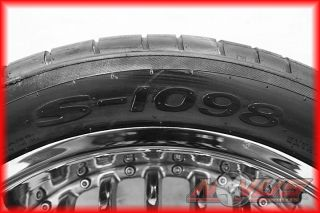Chevy Tahoe Silverado GMC Yukon Denali Wheels Tires 20 24