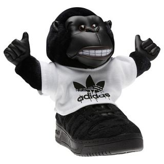 Adidas Originals Mens Jeremy Scott Gorilla Shoes V24424