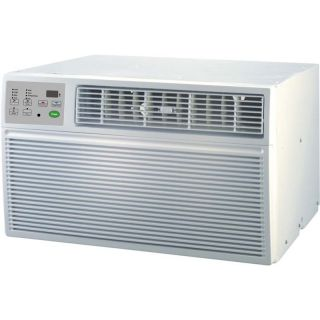 Soleus 14,000 BTU 24 Through Wall Air Conditioner w/ Heater