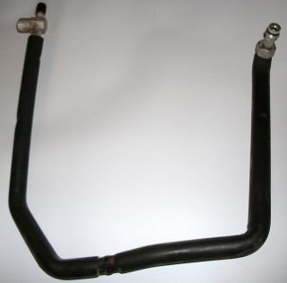 94+ Integra * AIR CONDITIONING LINE A/C SUCTION HOSE PIPE A * 134a gsr