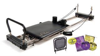 Premier 695 Studio w Cardio Rebounder Aero Pilates 55 4695