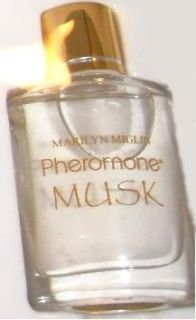 Marilyn Miglin Eau de Parfum Petite Size Splash Pheromone Musk 41oz