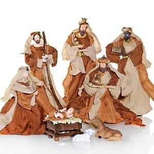 mariah carey nativity set perfect pieces for a christmas nativity