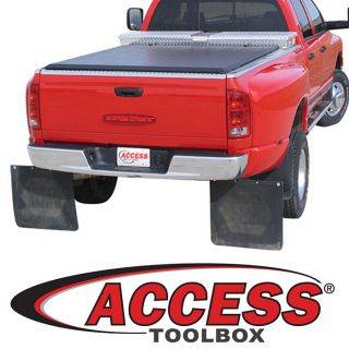 GMC Full Size 8 Bed 88 00 Dually Access Toolbox Tonneau Cover