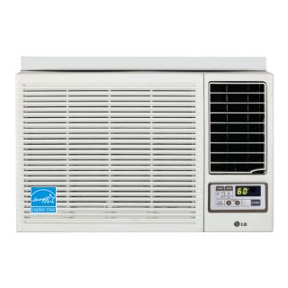 Lg 18000 btu window air conditioner heater portable ac for 18 000 btu window air conditioner