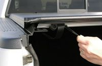 , 450 8 Bed (fits Dually) Access ToolBox Tonneau Cover, PN# AGR61349