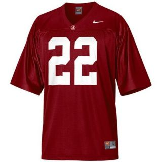 ALABAMA CRIMSON TIDE Football JERSEY BOYS YOUTH M MEDIUM 12 14 NEW NWT
