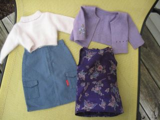 American Girl Doll Clothes Neat All Tagged