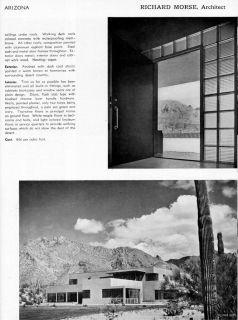 1940 The Modern House Neutra Koch Stone Lescaze Howe Harris Hegner