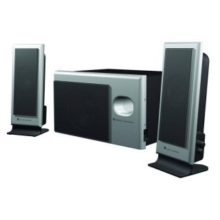Altec Lansing VS2121 Computer Speakers as Is