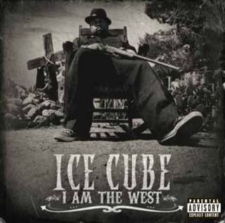 Ice Cube I Am The West 2010 Brand New SEALED Rap CD WC