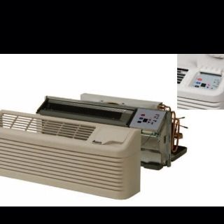 Amana PTAC Air Conditioner AC Heat Pump 15K BTU R410A