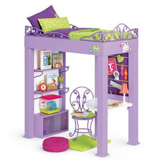 American Girl Doll McKenna Loft Bed Set Ready to SHIP