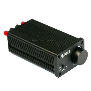 Class D Digital Audio Amplifier TA2024 15W Stereo Mini T Amp