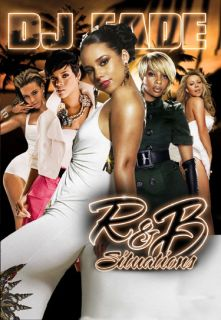 Mary J Blige Rihanna Beyonce Alicia Keys Video DVD