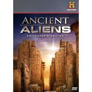 ANCIENT ALIENS Complete Seasons Series 1 2 3 4 New Sealed History