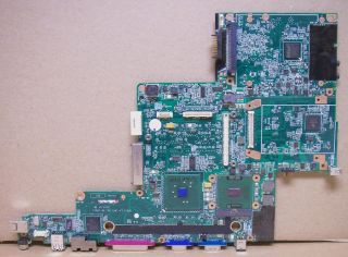 Dell Latitude D800 Laptop Motherboard X1029 NVIDIA Video WiFi Intel