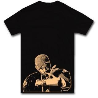Ghostface T Shirt Wu Tang Clan Method Man s M L XL 2XL